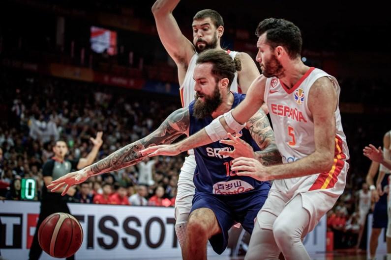 Mondiali Basket, l'Italia chiude con un successo sofferto contro il Portorico
