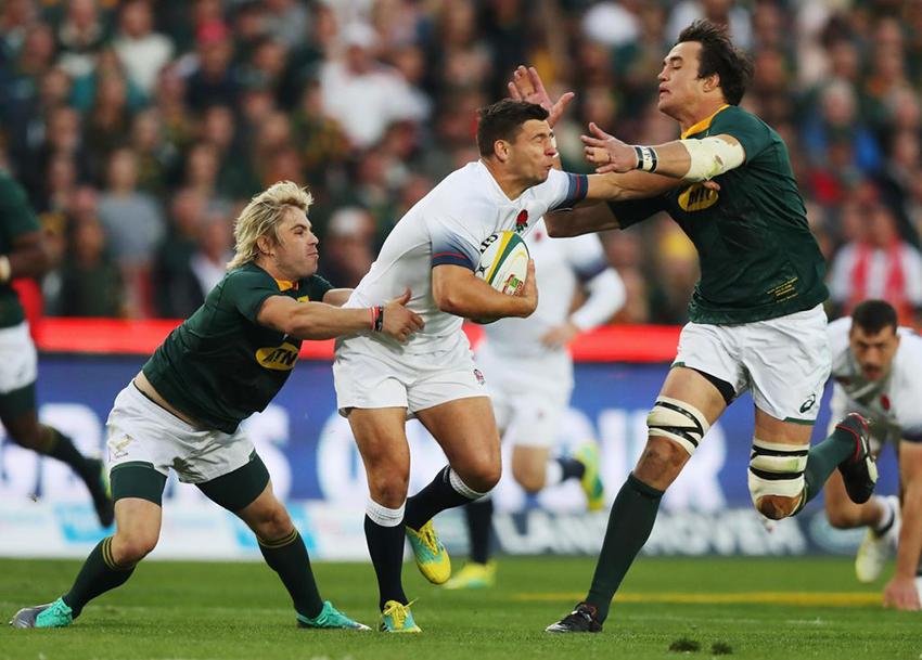 Coppa del Mondo di Rugby