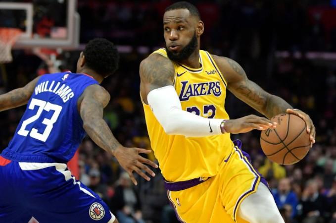 NBA 2019