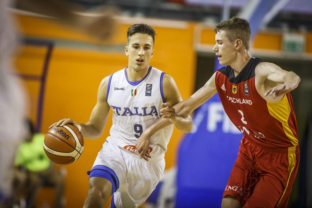 Qualificazioni FIBA EuroBasket 2021