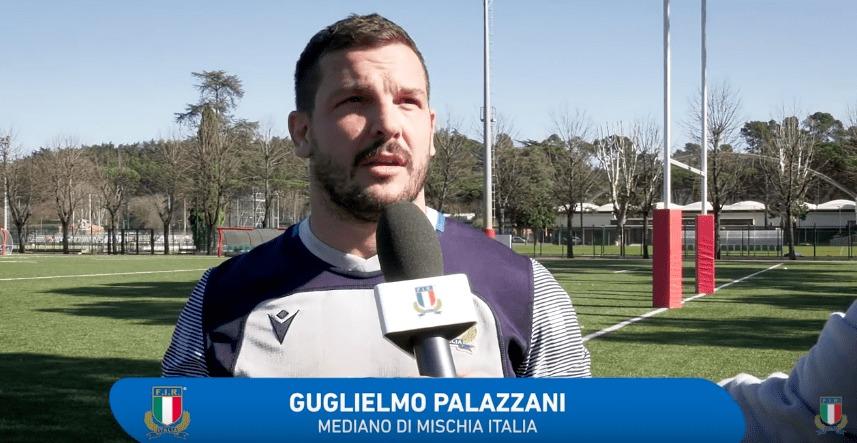 "Guglielmo ""Gullo"" Palazzani"