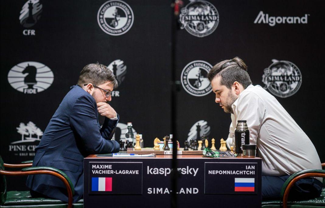 Torneo dei Candidati FIDE