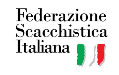 Logo Federazione Italiana Scacchi