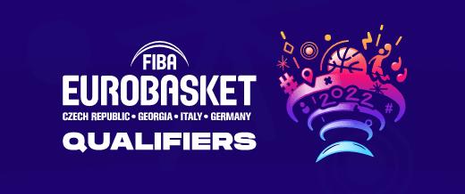 Qualificazioni Europei di Basket