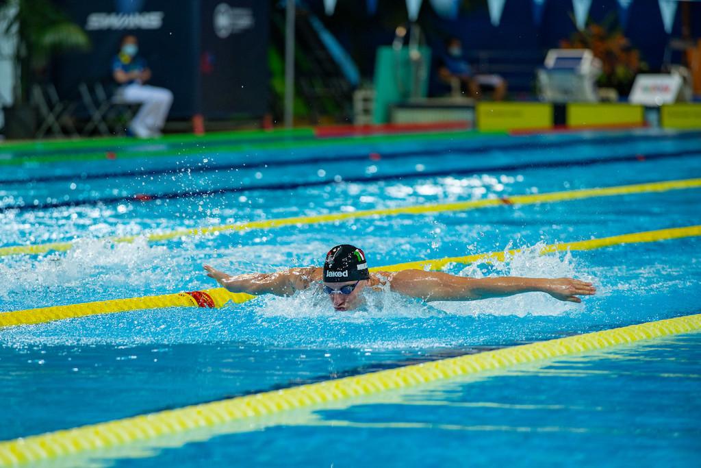 Europei Para Swimming
