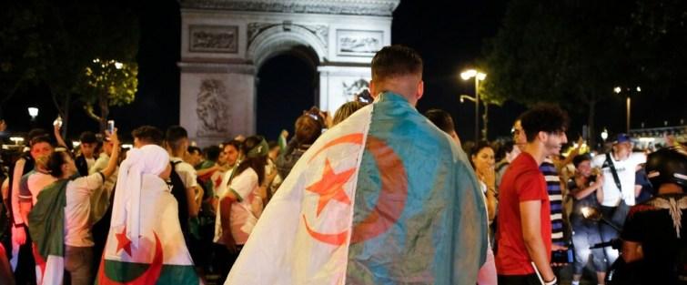 Noël Le Graët : Il ne devrait pas y avoir de match Algérie - France en 2020 3
