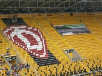 Dynamo Dresden - Foto: SPORT4Final