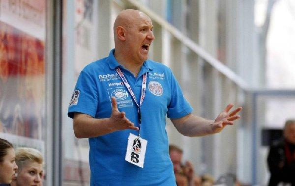 Herbert Müller (Thüringer HC) - Foto: Mario Gentzel
