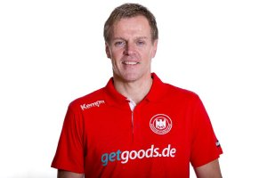 Bundestrainer Martin Heuberger - Foto: DHB/ Sascha Klahn