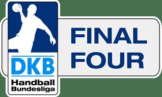 Handball-Bundesliga Männer: Final Four 2014 Hamburg - Foto: DKB-Handball-Bundesliga