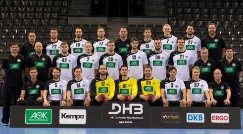 Handball-WM 2015 Katar: Deutschland glücklicher Krimi-Sieger gegen Russland 1