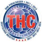 Handball: Thüringer HC - Beate Scheffknecht