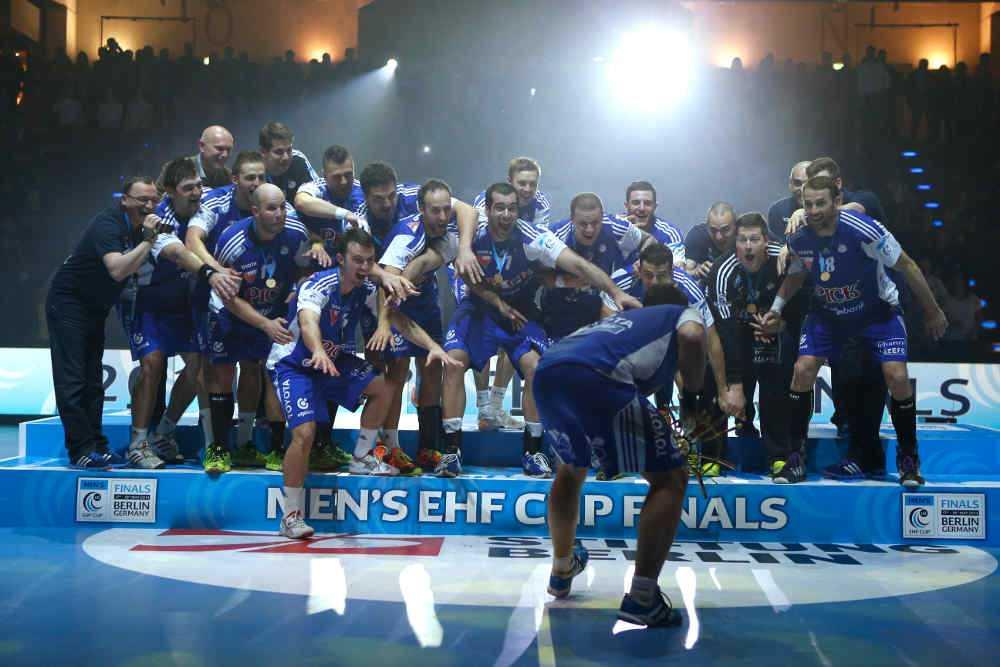 Champions League: Abwehrschwache Rhein-Neckar Löwen verlieren gegen Pick Szeged 251
