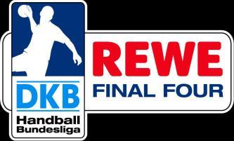 Logo DHB-Pokal Final Four - Foto: DKB Handball Bundesliga