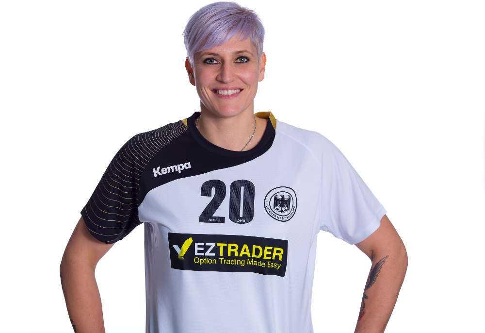Anja Althaus wirft Thüringer HC ins Quarterfinal gegen Larvik 250