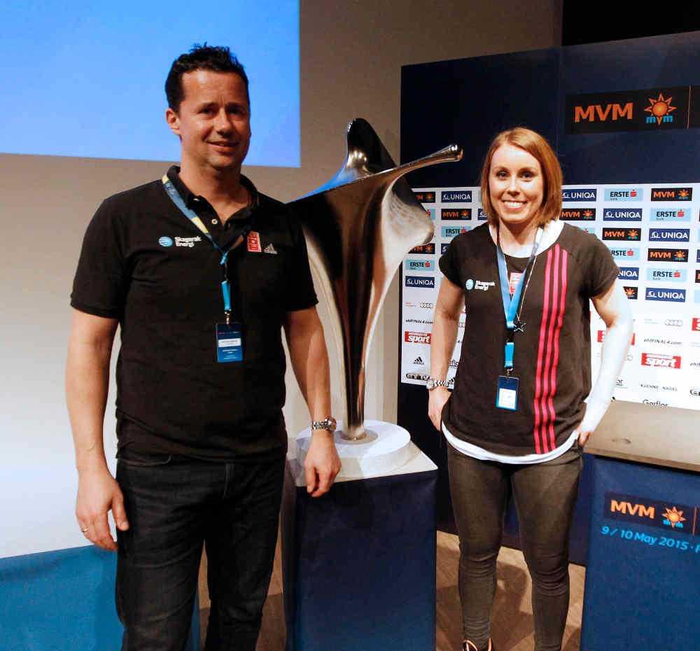 Champions League Final4: Auslosung der Halbfinales 239