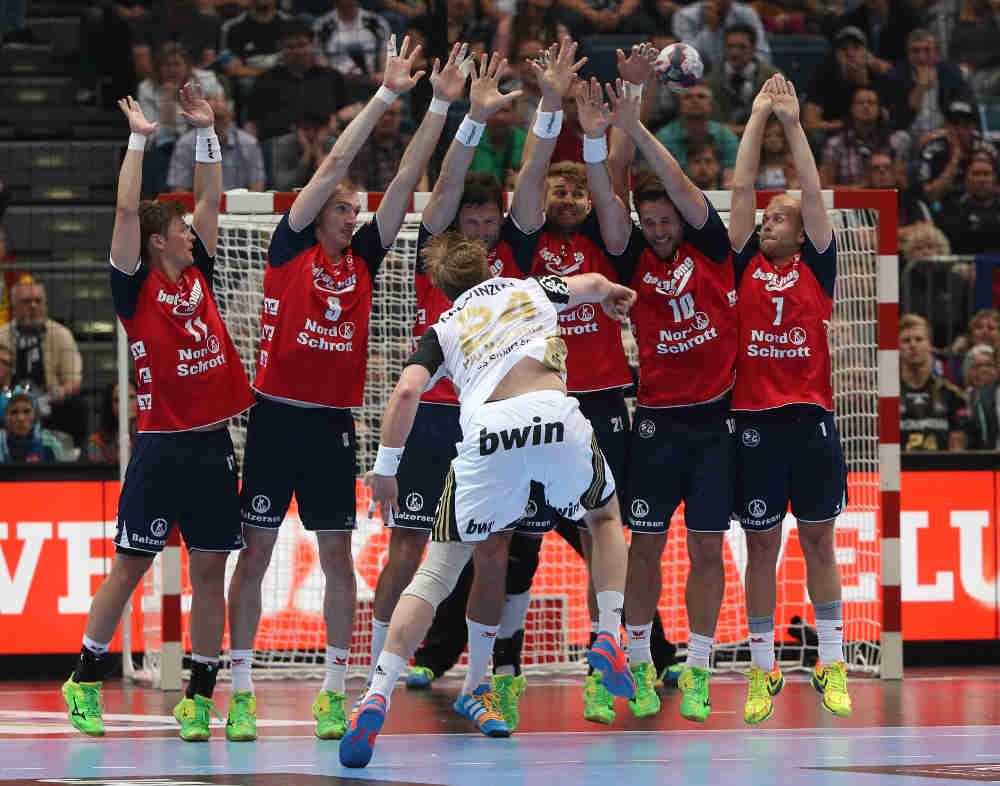 Handball Champions League Final4: Hits vor Semifinale 230