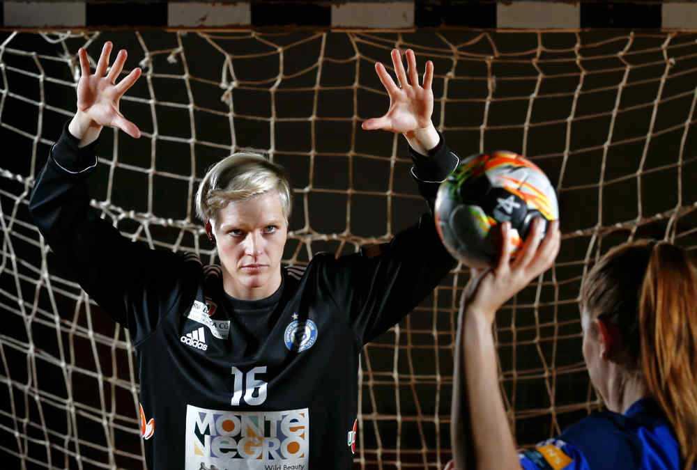 EHF Champions League Final4: Clara Woltering MVP. Buducnost bezwingt Larvik 231
