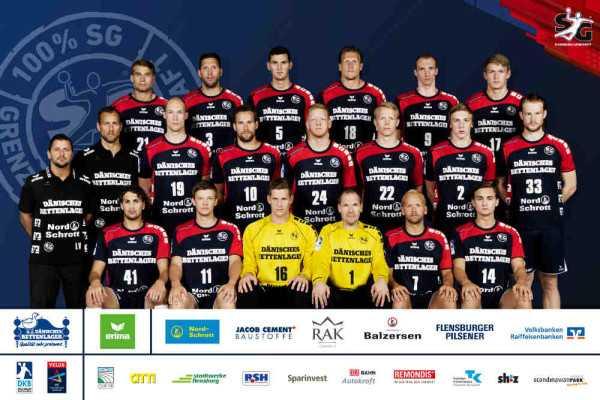 Handball Champions League: Flensburg-Handewitt mit Thriller-Niederlage in Kielce 169