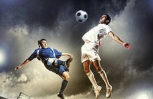Fußball EM 2016 Frankreich: Prämien für DFB-Kicker - Foto: Fotolia