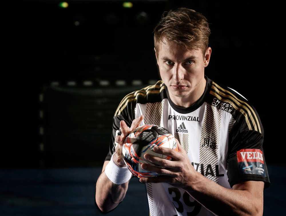 Handball Champions League EHF Final4: Filip Jicha und Alfred Gislason 224