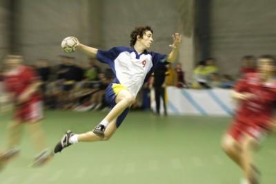 Handball Champions League: Bukarest dominierte Rostov/Don 172