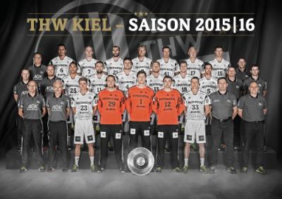 THW Kiel bei MKB-MVM Veszprém mit Crunch-Time-Niederlage 211