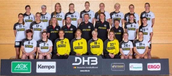 Handball Em Qualifikation Deutschland Mit Arbeitssieg Auf Island