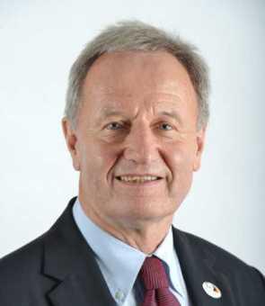 """DBS-Präsident Friedhelm Julius Beucher """"Sportdeutschland um große Chance gebracht"""" - Foto: picture alliance/DBS"""