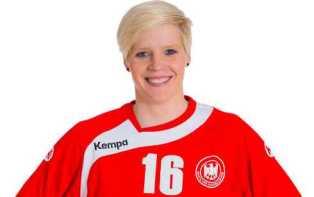 Handball WM 2015 Dänemark Clara Woltering - Foto: Sascha Klahn/DHB