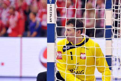 Handball EM 2016 Gruppe A: Polen dominierte Frankreich 6
