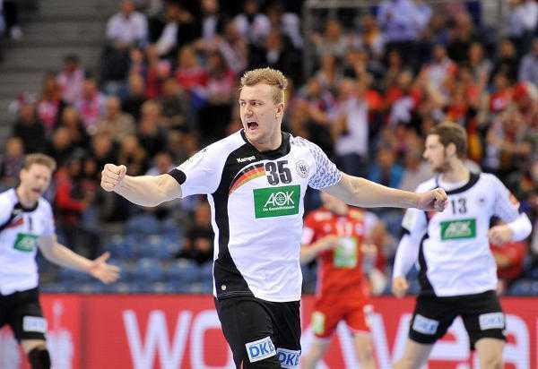 Handball EM 2016: Norwegen zieht Protest wegen Fairplay zurück - Foto: ZPRP / EHF