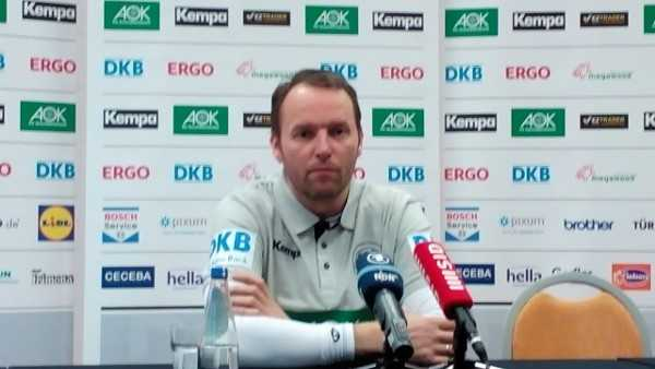 Handball EM 2016: Dagur Sigurdsson - Foto: SPORT4Final