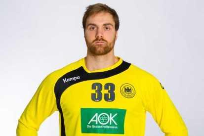 Handball: Europameister Andreas Wolff verlässt den THW Kiel - Foto: Sascha Klahn/DHB