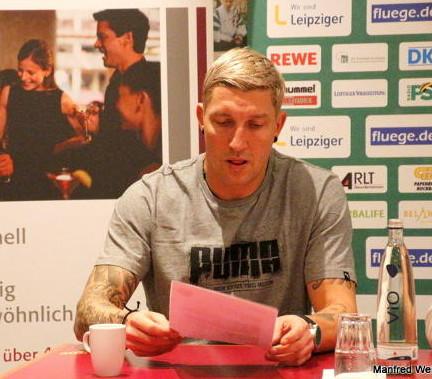 """Stefan Kretzschmar im SPORT4Final-Interview: """"Christian Prokop mit ähnlicher Qualität wie Dagur Sigurdsson"""" - Foto: Manfred Weber"""