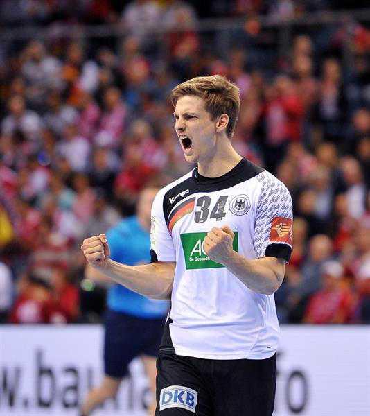 Handball EM 2016: Foto-Impressionen vom Finale - Foto: ZPRP / EHF