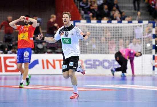 Foto: ZPRP / EHF