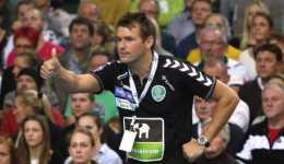"""SC DHfK Leipzig beim THW Kiel. Christian Prokop in positivster """"Hype-Krise"""""""