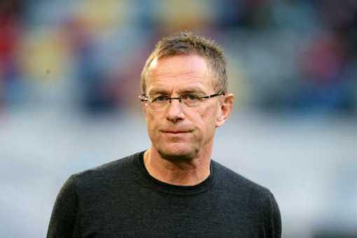 Deutsche Bundesliga, Fortuna Duesseldorf vs. RasenBallsport Leipzig - Ralf Rangnick (RB Leipzig) - Foto: GEPA pictures/Roger Petzsche