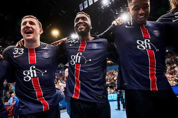 Handball Champions League: Paris Saint Germain nach Remis gegen Pick Szeged im EHF Final4 80