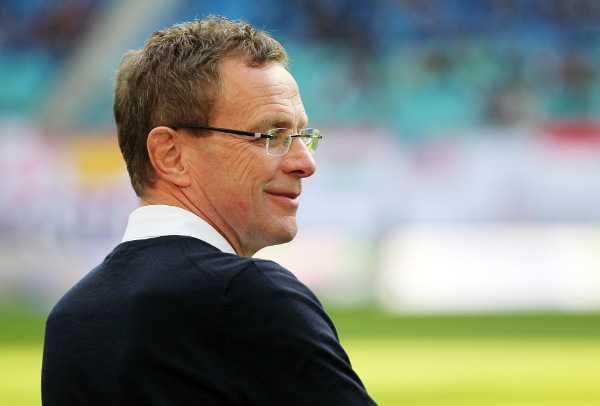 "RB Leipzig: ""Jugend-Rekordler"" Timo Werner verpflichtet 4"