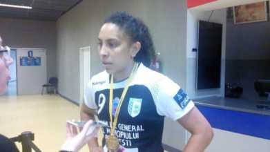 Ana Rodrigues - Foto: SPORT4FINAL