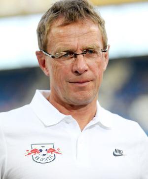 Deutsche Bundesliga, TSG 1899 Hoffenheim vs. RasenBallsport Leipzig - Ralf Rangnick (RB Leipzig) - Foto: GEPA pictures/Roger Petzsche