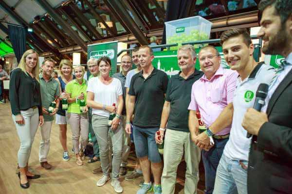 SC DHfK Leipzig macht Etat-Lücke durch Unister-Insolvenz wett - Foto: Karsten Mann