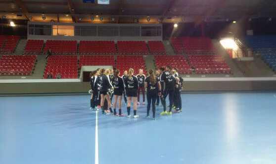 Handball Champions League: HC Leipzig in Astrachan chancenreich - Foto: Sebastian Brauner / HC Leipzig