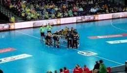 HC Leipzig unterlag europäischem Top-Team SG BBM Bietigheim