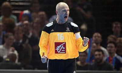 Thierry Omeyer - Handball WM 2017: Frankreich demütigte Brasilien im Eröffnungs-Match in AccorHotels Arena - Foto: France Handball