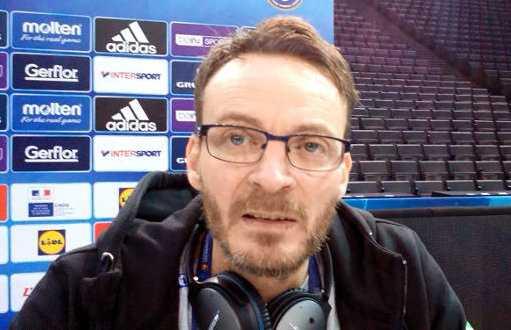 Handball WM 2017 Video: Christian Berge (Norwegen) im SPORT4FINAL-Interview - Foto: SPORT4FINAL
