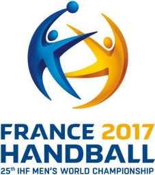 Handball WM 2017 Frankreich