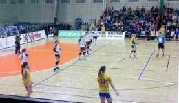"HC Leipzig bezwang Neckarsulmer Sportunion. Nele Kurzke ""Matchplayer"""